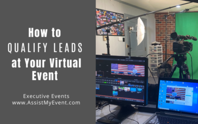 How to Qualify Leads at Your Virtual Event