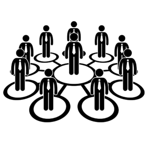 The second most important reason individuals and professionals attend events is for the networking opportunities offered