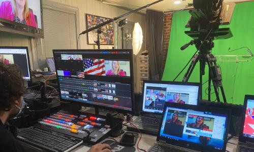 RVAV video production